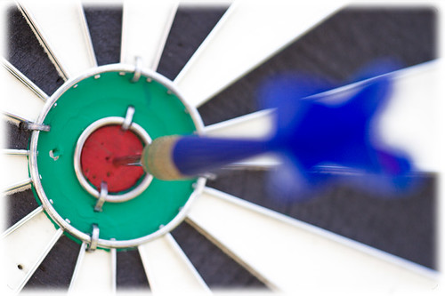 Three Essential Elements of On-Target Leadership