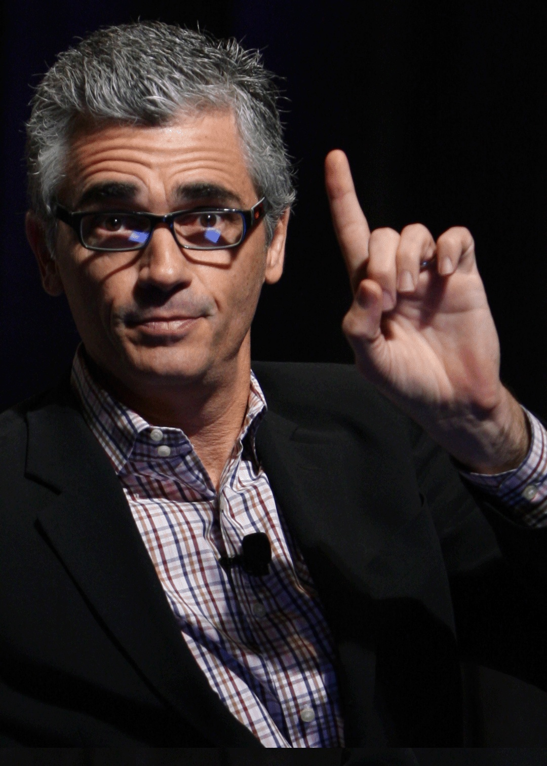 Bruce Turkel: The Danger of Self-Referencing Criteria