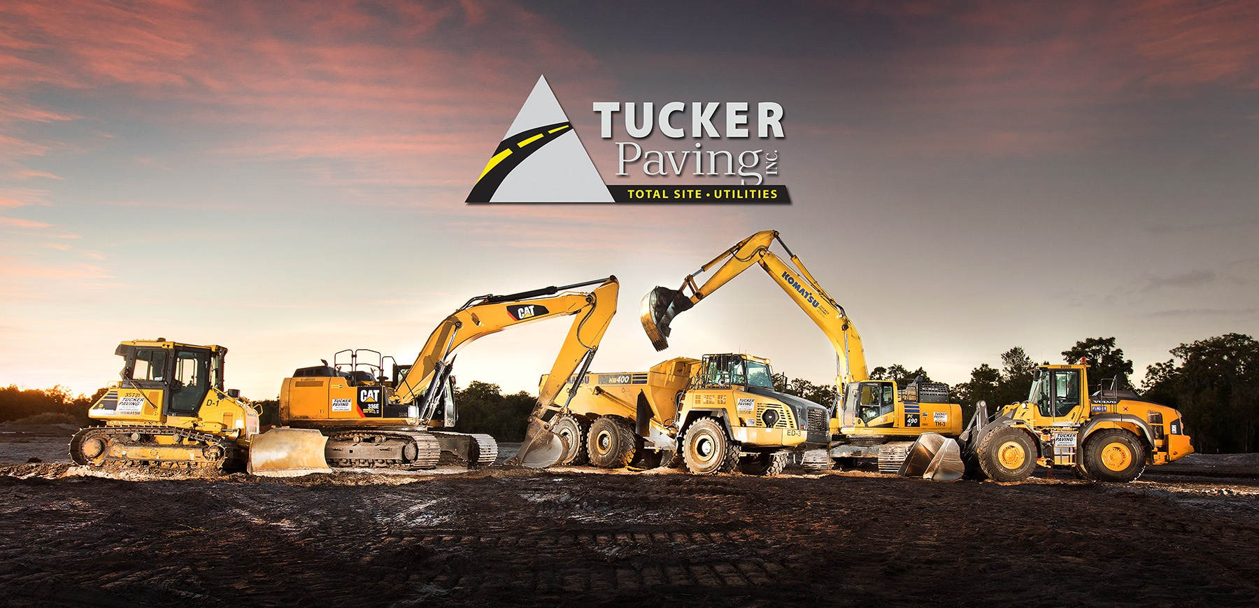 Tucker Paving Builds on Vistage