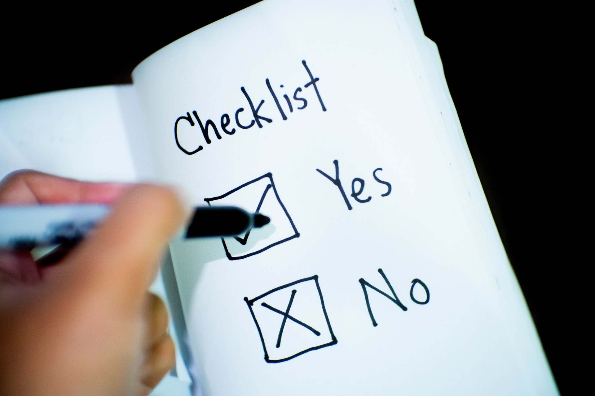 Dean Minuto: Top 5 Tips to Getting a 'Yes'